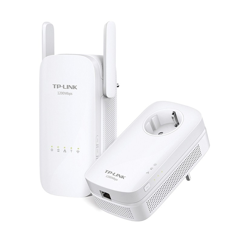 kit-extensor-powerline-plc-repetidor-wifi-ac1200-dualband-tp-link